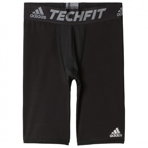adidas - Techfit Base 7 & 9 Inch Short Tights - Kompressionsundertøj