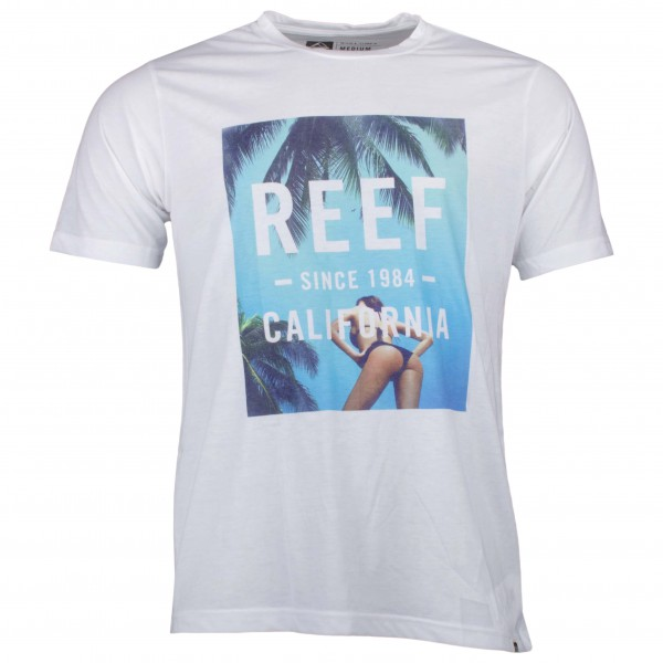 Reef - Reef California Tee - T-shirt