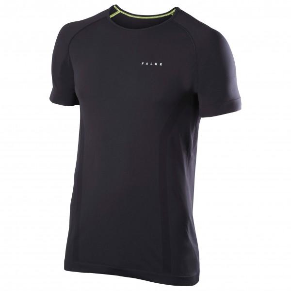 Falke - Warm Shortsleeved Shirt Comfort - Synthetic base layer