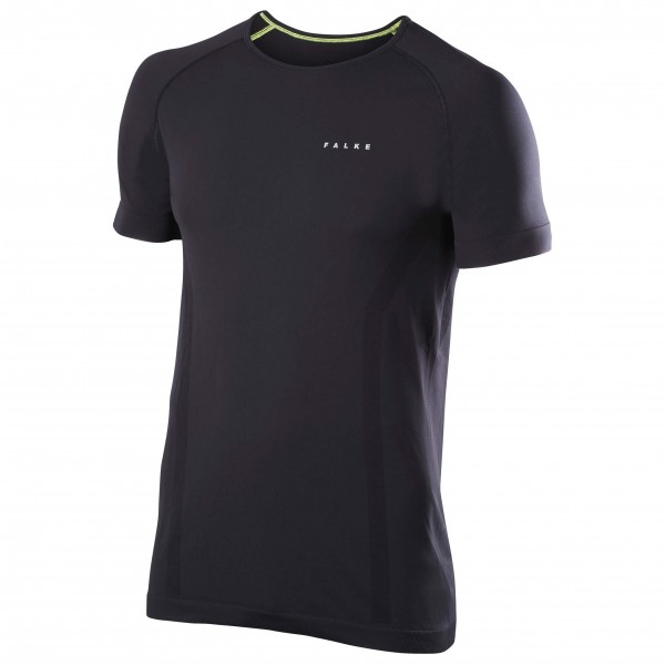 Falke - Warm Shortsleeved Shirt Comfort - Tekokuitualusvaatteet