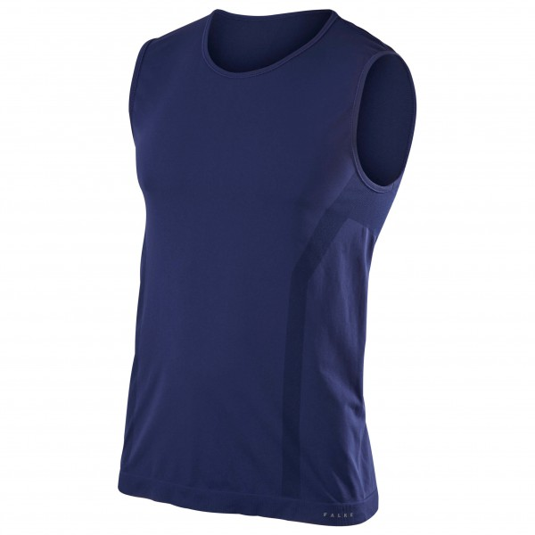 Falke - Warm Singlet Comfort - Synthetic base layer
