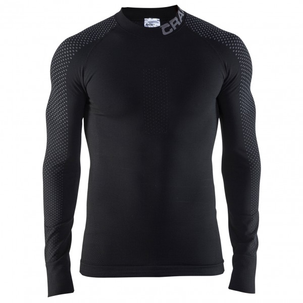 Craft - Warm Intensity CN L/S - Synthetic base layer