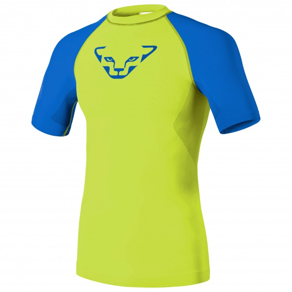 Dynafit - Performance Dryarn S/S Tee - Synthetisch ondergoed