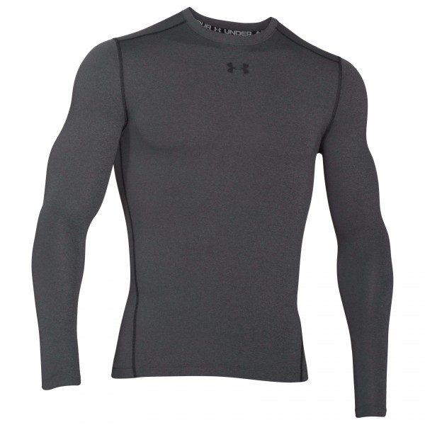 Under Armour - Coldgear Armour Crew - Kompressionsundertøj