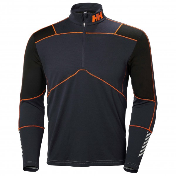 Helly Hansen - HH Lifa Active 1/2 Zip - Syntetisk undertøj