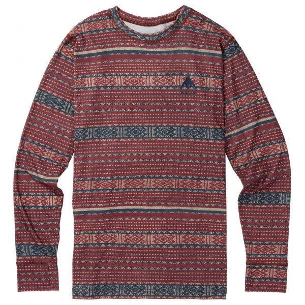 Burton - Midweight Crew - Synthetic base layer