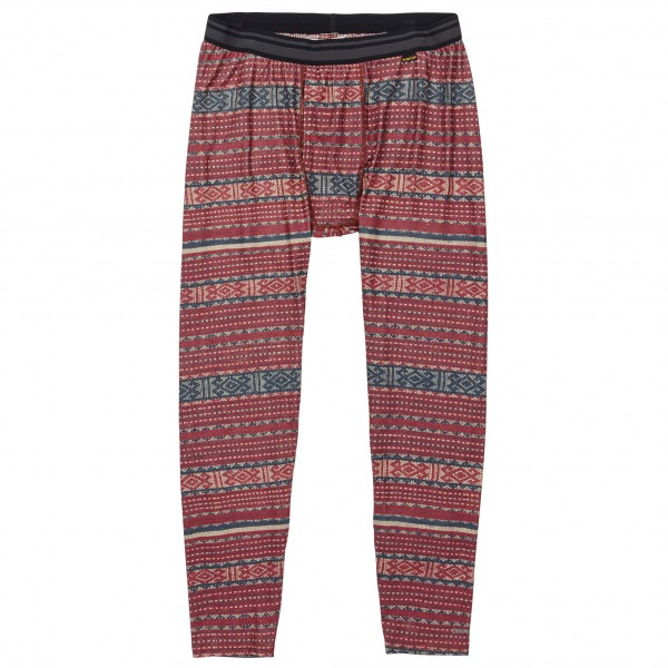 Burton - Midweight Pant - Synthetic base layer