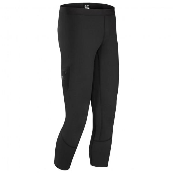Arc'teryx - Rho LT Boot Cut Bottom - Underkläder syntet
