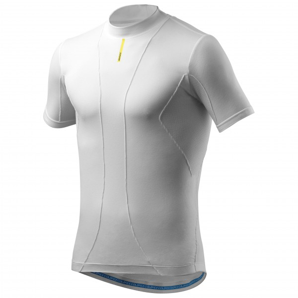 Mavic - Cold Ride S/S Tee - Radoberteil