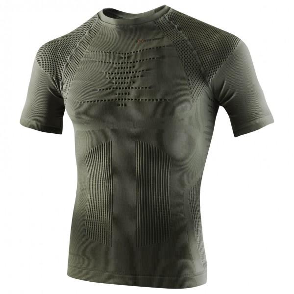 X-Bionic - Hunting Light Shirt S/S - Underkläder syntet