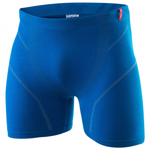 Löffler - Boxershorts Transtex Warm Seamless