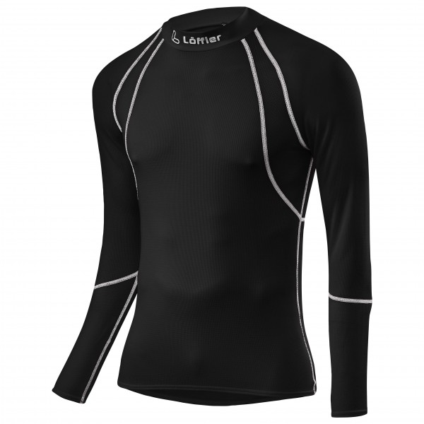 Löffler - Shirt Airvent Transtex Light L/S