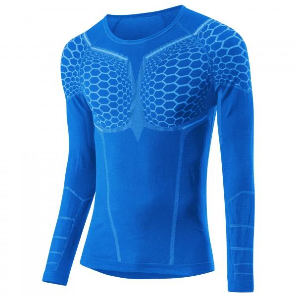 Löffler - Shirt Transtex Warm Seamless L/S - Tekokuitualusvaatteet