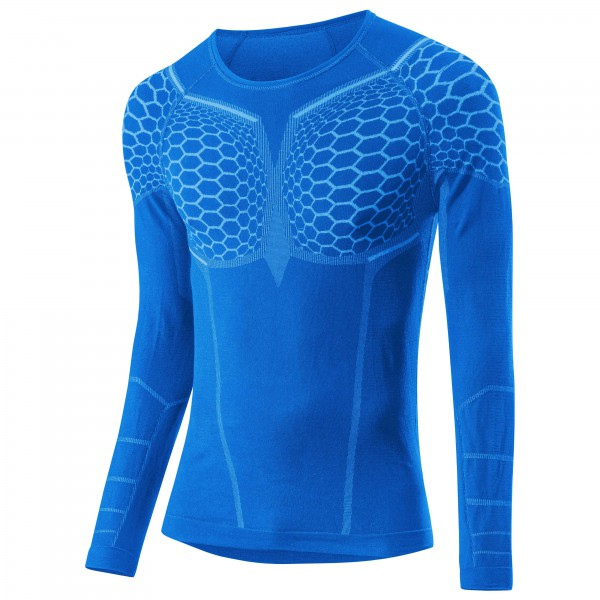 Löffler - Shirt Transtex Warm Seamless L/S - Underkläder syntet