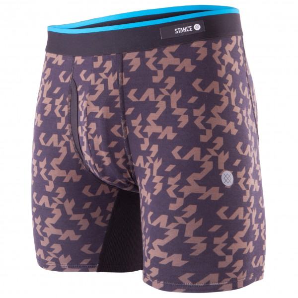 Stance - Bracket Bb - Synthetic base layer