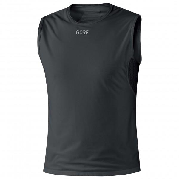 GORE Running Wear - Windstopper Base Layer Sleeveless Shirt