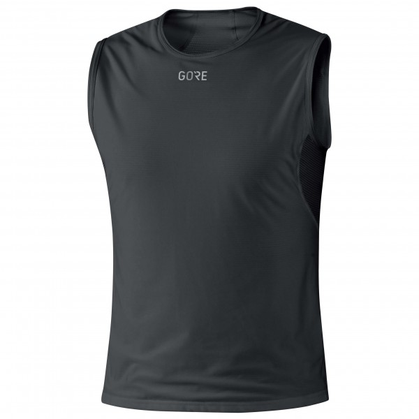 GORE Wear - Windstopper Base Layer Sleeveless Shirt - Cycling undershirt