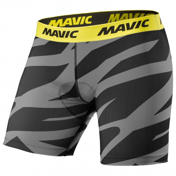 Mavic - Deemax Pro Under Short - Cycling bottom