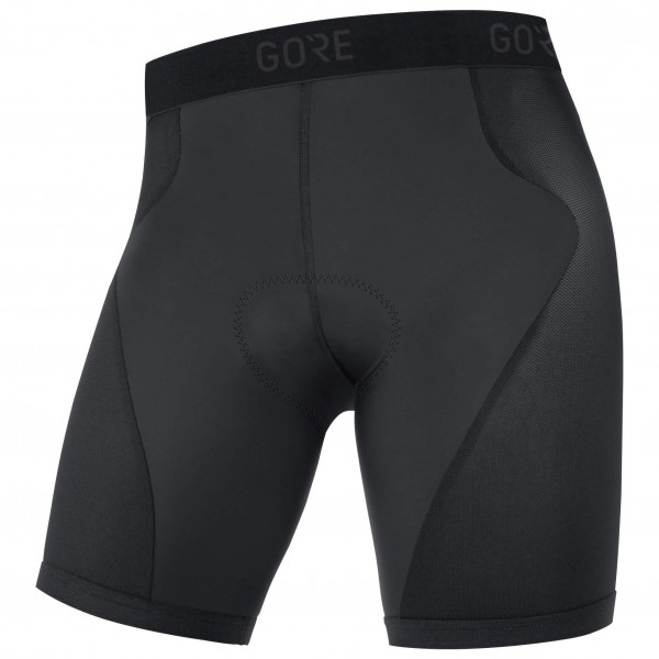 GORE Wear - C3 Liner Short Tights+ - Cykelunderbukser