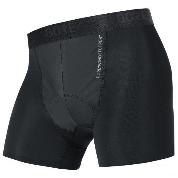 GORE Wear - Gore Windstopper Base Layer Boxer Shorts+ - Fietsonderbroek
