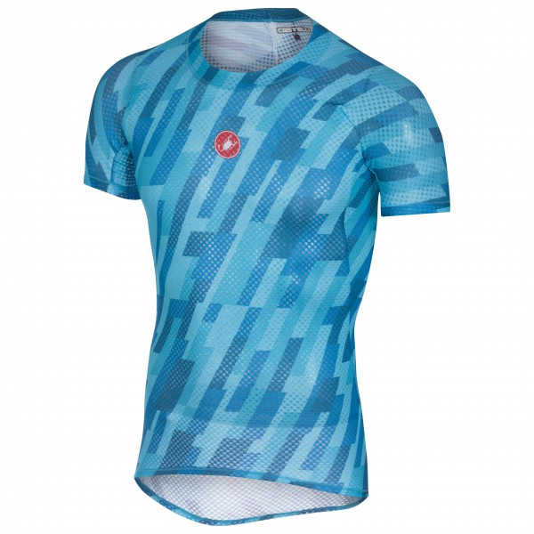 Castelli - Pro Mesh S/S - Cycling top