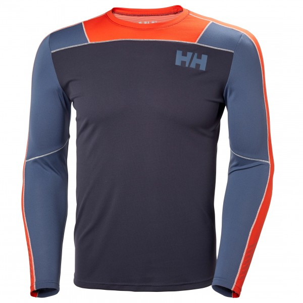 Helly Hansen - HH Lifa Active Light L/S - Synthetisch ondergoed