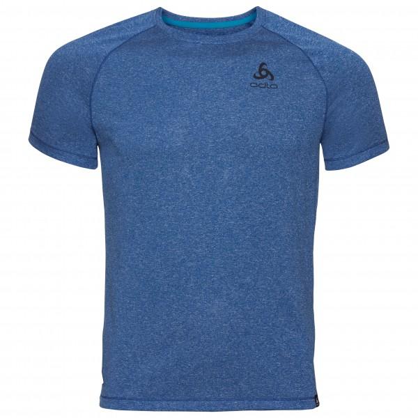 Odlo - Crew Neck S/S Aion Plain - T-shirt
