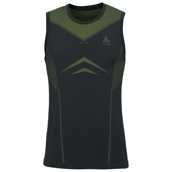 Odlo - Crew Neck Singlet Performance Light - Synthetic base layer