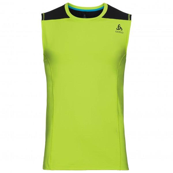 Odlo - Crew Neck Sleeveless Ceramicool - Top