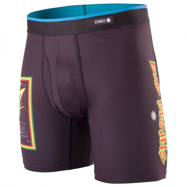 Stance - Bad Brains Boxer Brief - Underkläder syntet