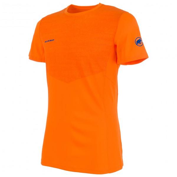 Mammut - Moench Light T-Shirt - Korte underbukser