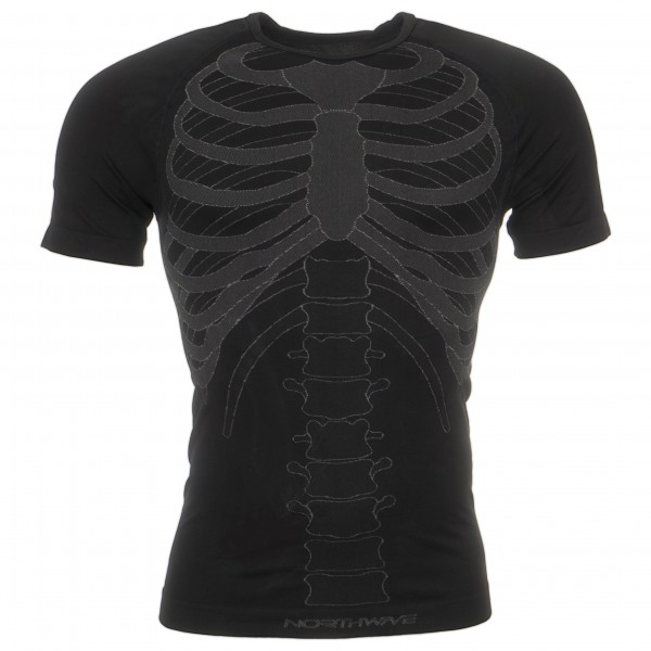 Northwave - Body Fit Evo S/S - Cycling top