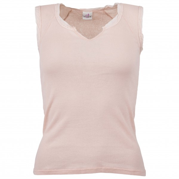 Deha - V Tank - Top de yoga