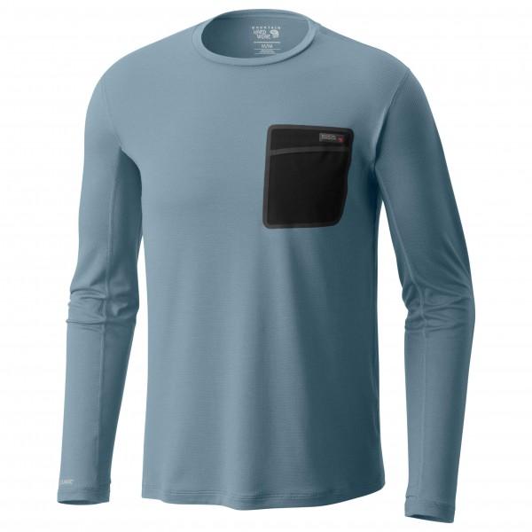 Mountain Hardwear - Metonic Long Sleeve Shirt - Longsleeve