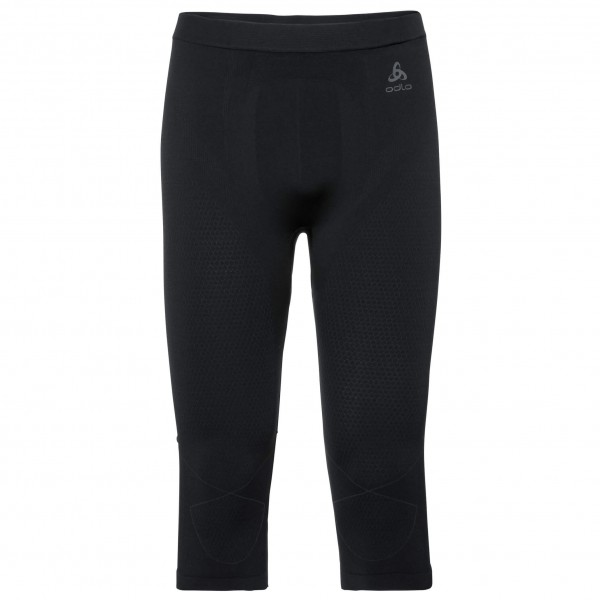 Odlo - Pants 3/4 Evolution Warm - Tekokuitualusvaatteet