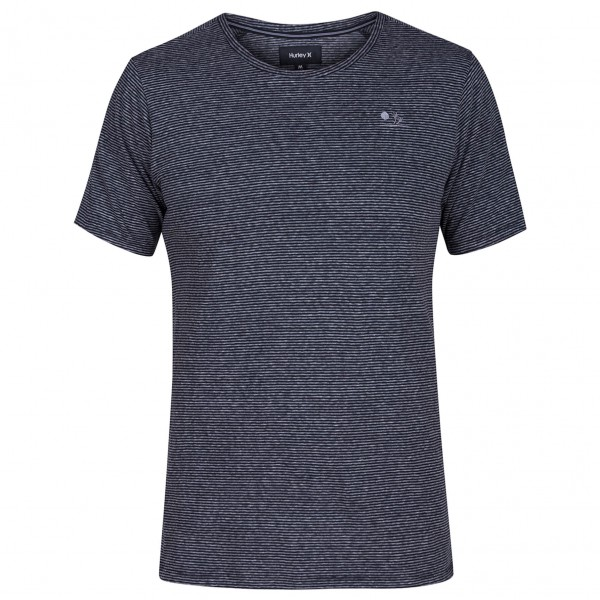 Hurley - Static Crew - T-Shirt