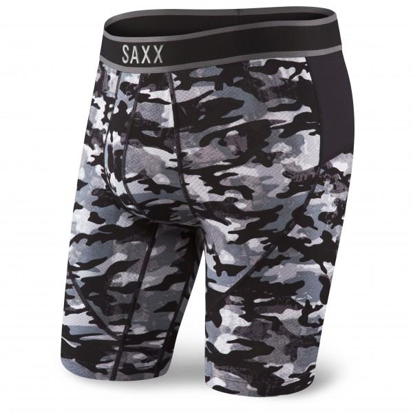 Saxx - Kinetic Long Leg - Kunstfaserunterwäsche
