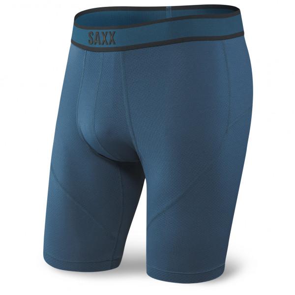 Saxx - Kinetic Long Leg - Syntetisk undertøj