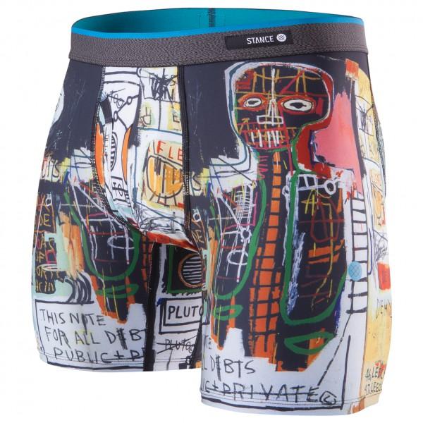 Stance - Basquiat Boxer Brief - Underkläder syntet