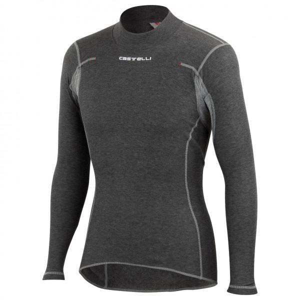 Castelli - Flanders Warm L/S - Fietsonderhemd