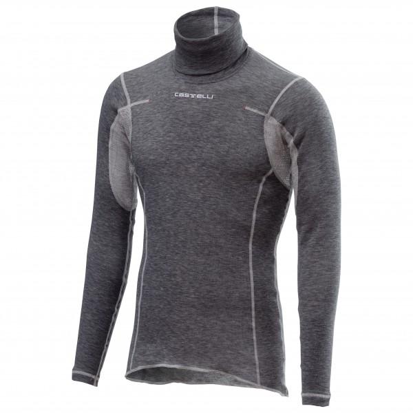 Castelli - Flanders Warm/Neck Warmer - Fietsonderhemd