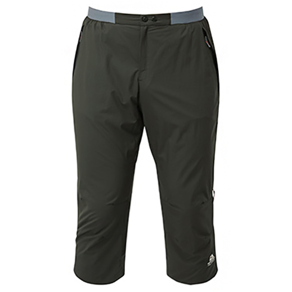 Mountain Equipment - Kinesis 3/4 Pant - Pitkät alushousut