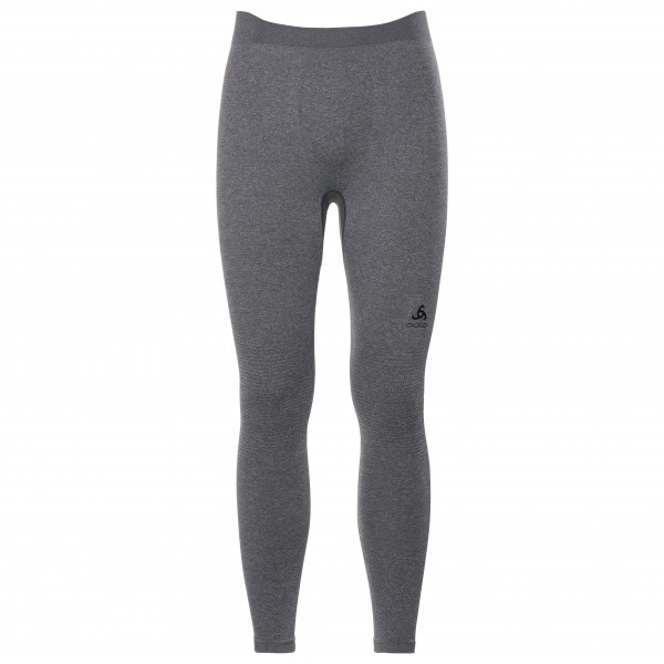 Odlo - Suw Bottom Pant Performance Warm - Tekokuitualusvaatteet