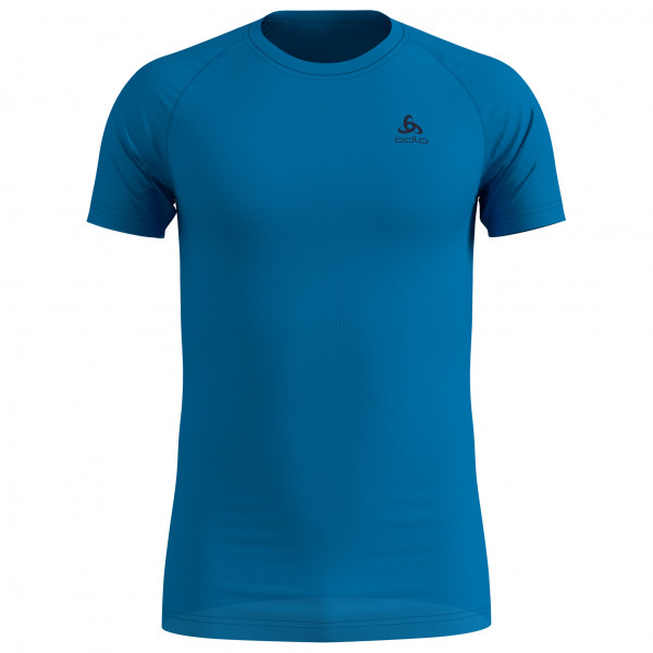 Odlo - Suw Top Crew Neck S/S Active F-Dry Light - Ropa interior fibra sintética