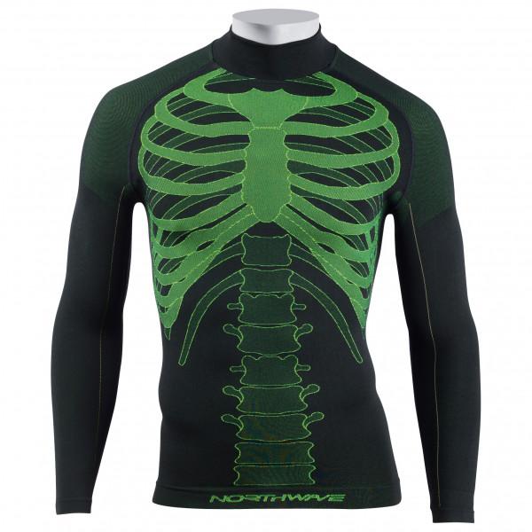 Northwave - Body Fit Evo Seamless Jersey L/S - Fietsshirts