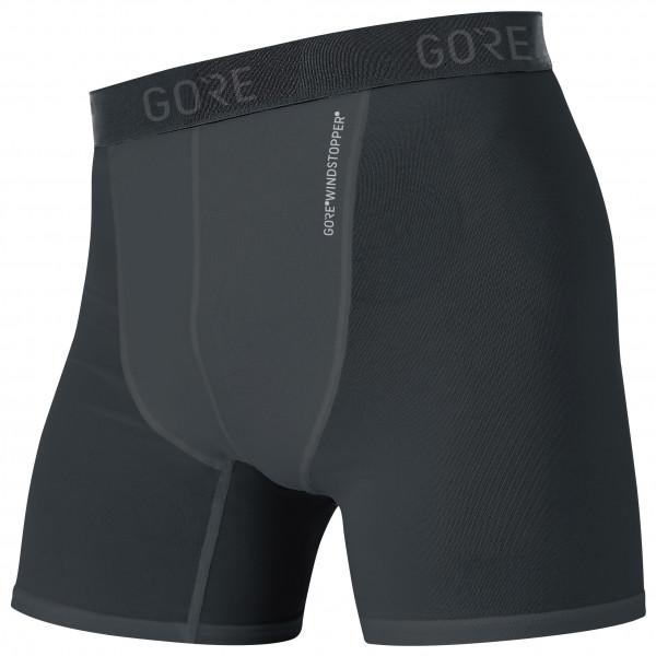 GORE Wear - M Gore Windstopper Base Layer Boxer Shorts - Tekokuitualusvaatteet