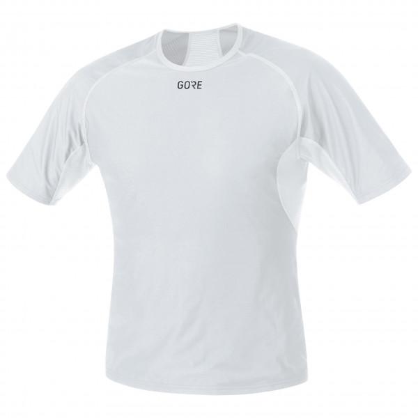 GORE Wear - M Gore Windstopper Base Layer Shirt - Syntetisk undertøj