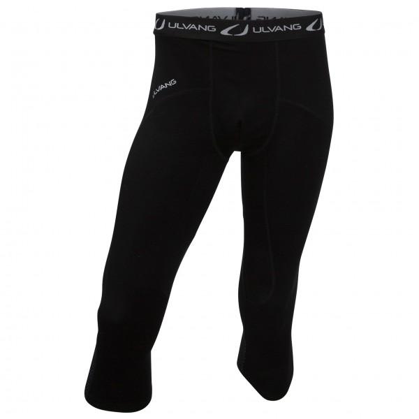 Ulvang - Training 3/4 Pant - Lange onderbroek