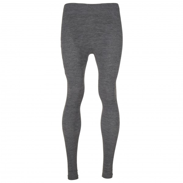 Maloja - BenedictM. Pants - Tekokuitualusvaatteet