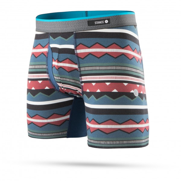 Stance - After Hours Boxer Brief - Kort underbyxa